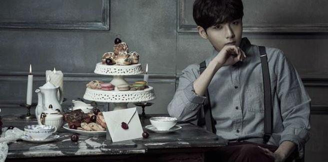 """Ryeowook dei Super Junior nel cast di """"Agatha"""""""