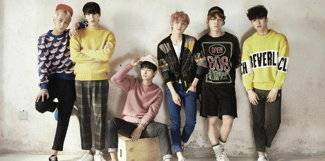 Rivelate foto teaser per il comeback dei VIXX