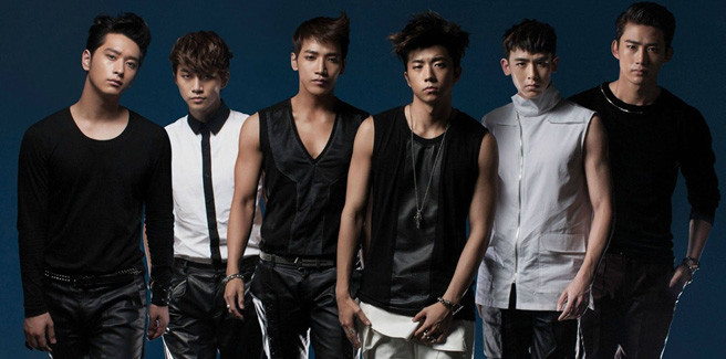 I 2PM prorogano il contratto con la JYP Entertainment fino al 2018