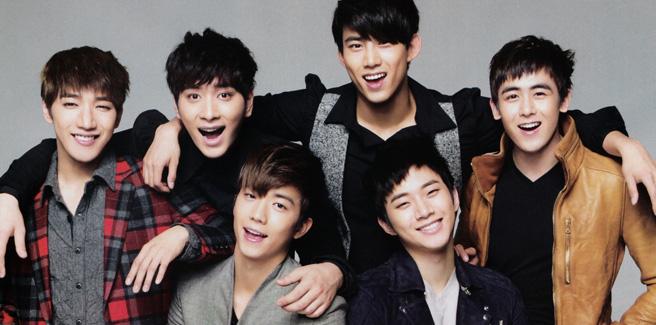 2PM: progetti di comeback e beneficenza