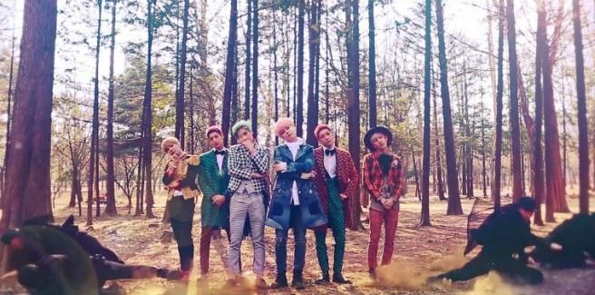 I Boyfriend rilasceranno una canzone come regalo per i fan
