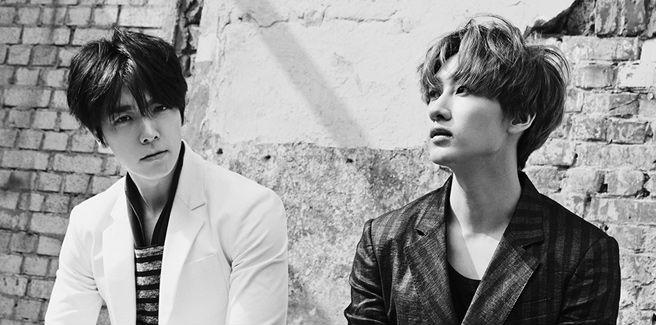 Primo video teaser per il comeback di Donghae e Eunhyuk