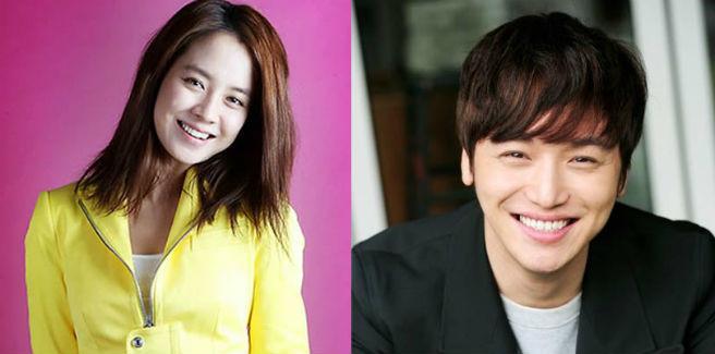"Song Ji Hyo e Byun Yo Han saranno i protagonisti del drama ""Ex-Girlfriend Club"""