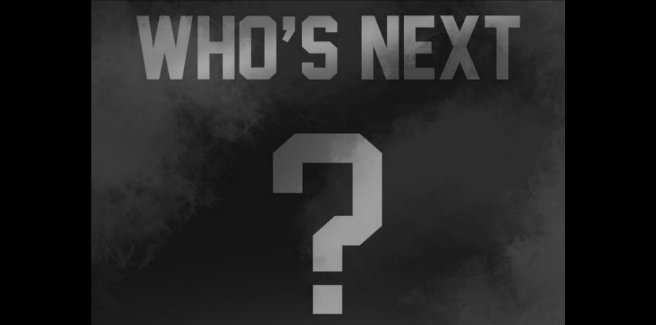 """Who's Next?"" domanda la YG Entertainment"