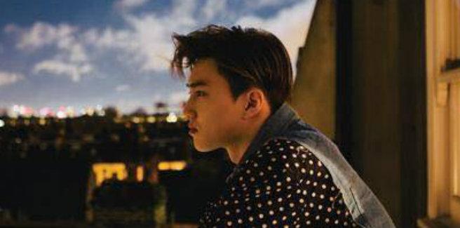Suho degli EXO comparirà nel video di Jo Kwon