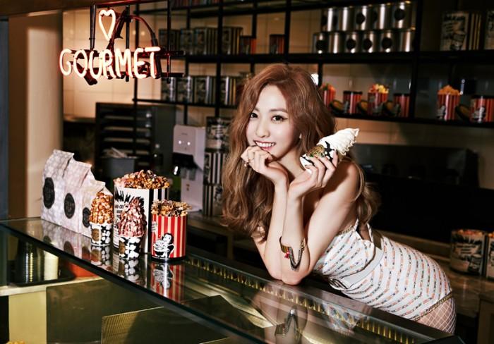 BESTie_Haeryung_foto_teaser
