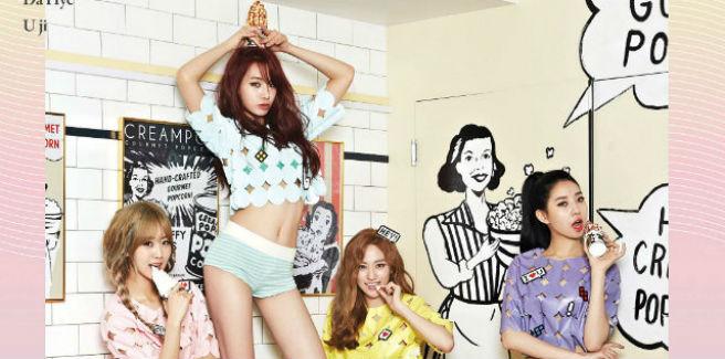 Rilasciate Foto Teaser per il comeback delle BESTie