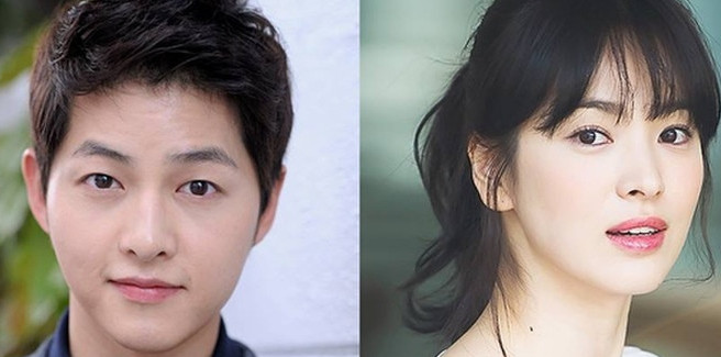 Nuovo drama per Song Hye Kyo and Song Joong Ki
