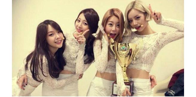 Le Girl's Day ritardano il loro comeback di gruppo