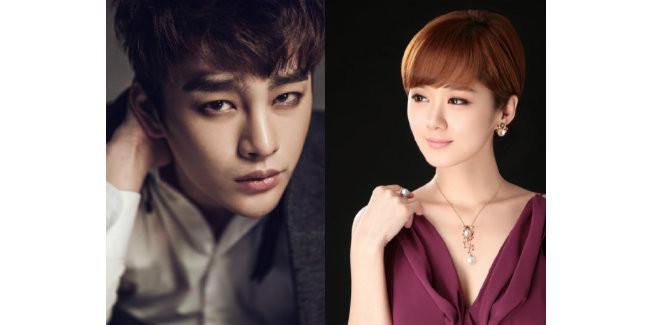 """Seo In Guk e Jang Na Ra saranno i protagonisti del KBS drama """"Hello Monster"""""""