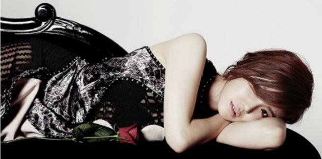 Rilasciata prima foto teaser per il comeback di Hyosung delle SECRET