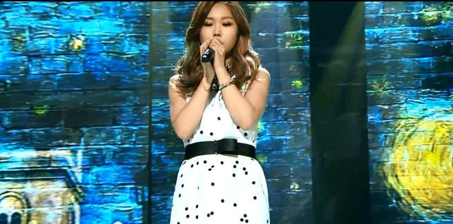 Prima visita alla YG Entertainment come artista della compagnia per Katie Kim