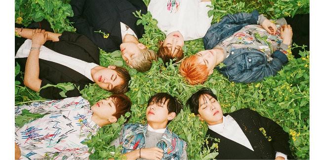 Floreali foto teaser per il terzo mini-album dei BTS