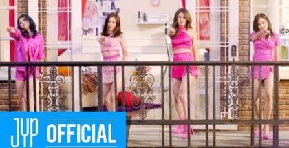 """I fans delle miss A percepiscono delle strane voci nella traccia musicale """"Only You"""""""