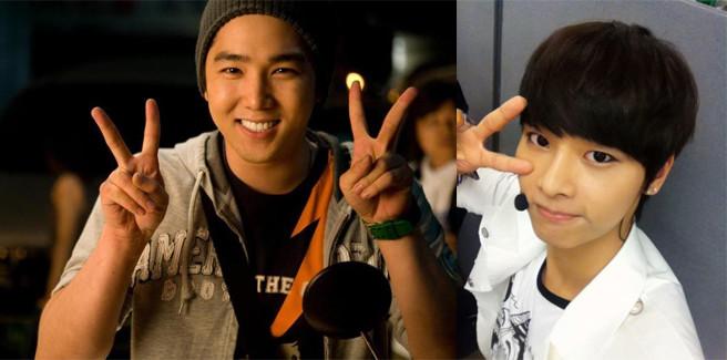 Kangin dei Super Junior odia N dei VIXX?