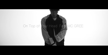 "San E rilascia la short version dell'MV di ""On Top of Your Head"" ft. MC GREE"