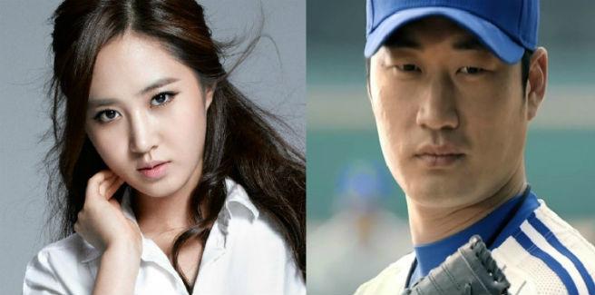 Finita la relazione tra Yuri delle Girls' Generation e Oh Seung Hwan