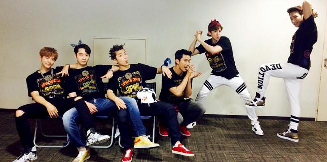 Update: comeback dei 2PM posticipato