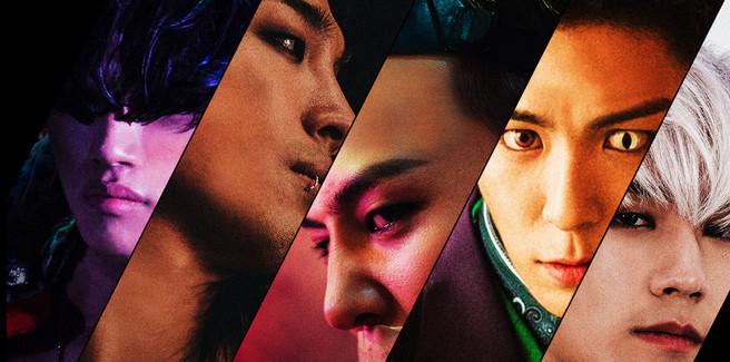 Il ritorno dei BIGBANG con LOSER e Bae Bae