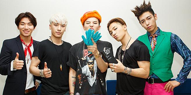 """""""LOSER"""" e """"Bae Bae"""" dei BIGBANG raccolgono una vittoria dopo l'altra"""