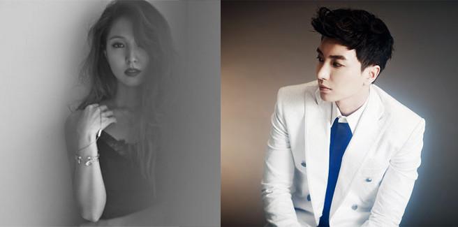 I netizen criticano una conversazione tra Leeteuk e BoA