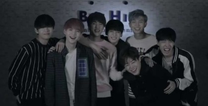 """BTS Completely Random Game"" un nuovo esilarante programma targato Bangtan Boys"
