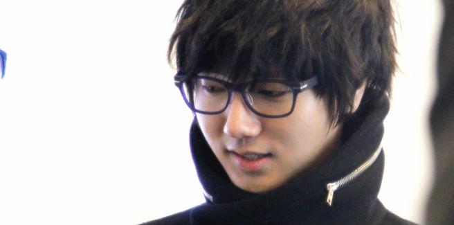 Bentornato Yesung!