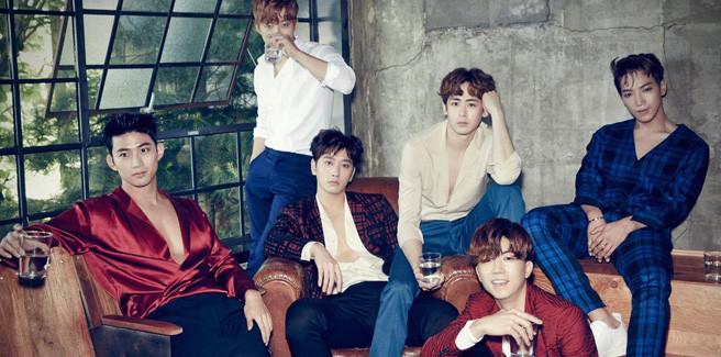'My House' dei 2PM diventa un successo dopo 5 anni grazie al caso?
