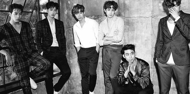 """2PM: visualizzazioni record, """"giochi di ruolo"""" e preoccupazioni"""