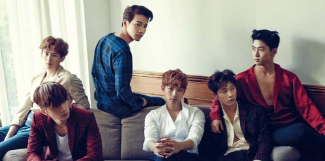 I 2PM alla conquista dell'iTunes chart e della Tower Records