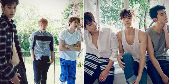 """I 2PM rilasciano e commentano la track list dell'album """"No.5"""""""
