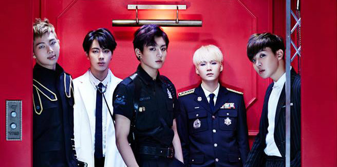 "La Big Hit Entertainment rilascia le foto concept di ""Sick"" dei BTS"