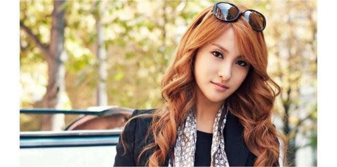 """Gyuri, ex membro delle KARA, confermata nel drama """"Jang Young Shil"""""""