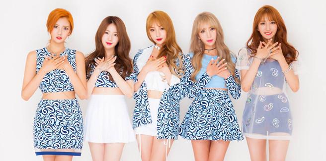 Le 4TEN diventano 'POTEN' e aggiungono 3 membri
