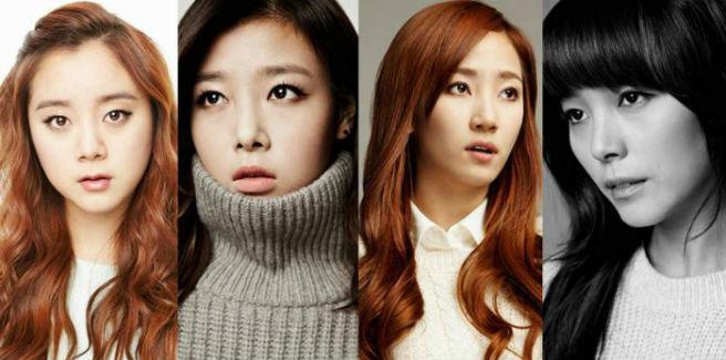 Svelati nuovi dettagli sul comeback delle Wonder Girls