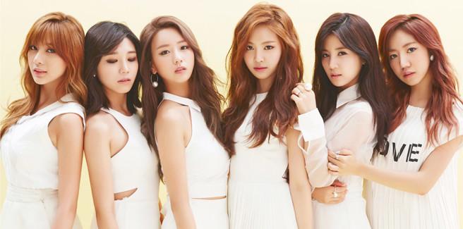 Confermate le voci sul comeback estivo delle APink attraverso il rilascio della prima immagine teaser