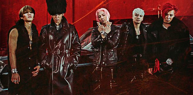 """I BIGBANG conquistano tutto in un """"Bang Bang Bang"""" perchè """"We Like 2 Party"""""""