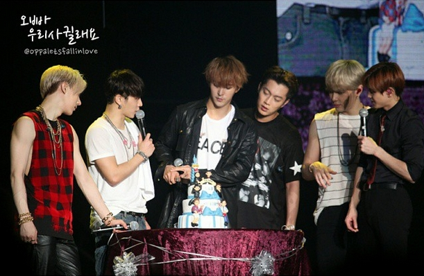 happy bday dongwoon