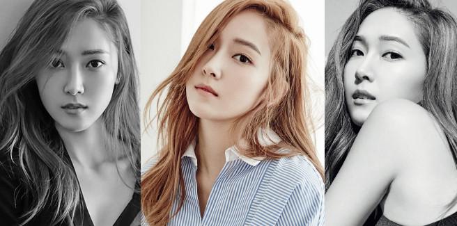 Jessica nel teaser del secondo MV 'Love Me The Same'