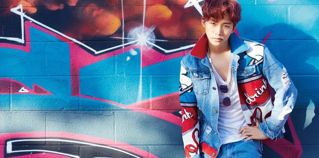 """L'album """"SO GOOD"""" di Junho dei 2PM è al primo posto dei pre-order"""