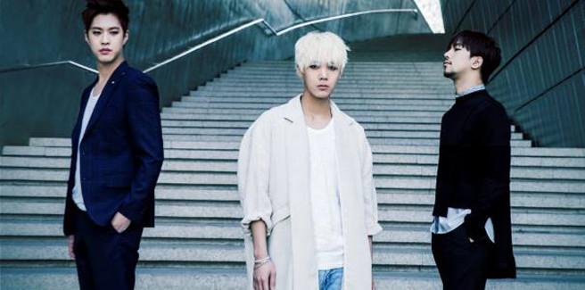 Gli MBLAQ mostrano la track list per 'MIRROR'