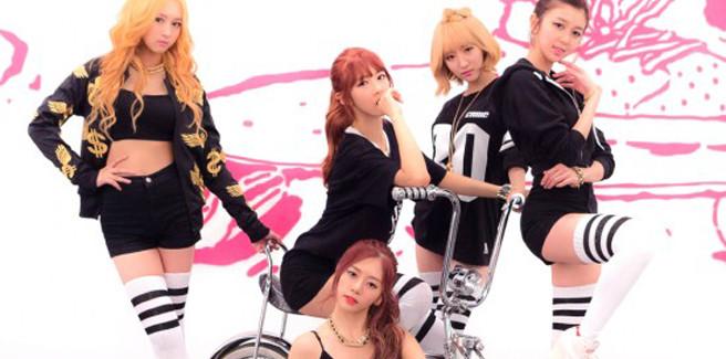 Le MINX nella dance cover di 'Rhythm Ta' degli iKON