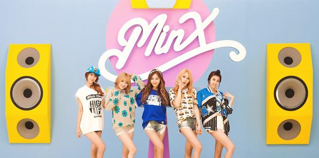 Le MINX faranno il loro comeback a luglio