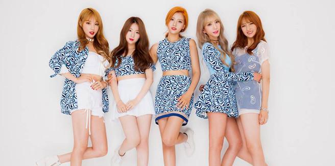 """Le POTEN rilasciano altre foto di gruppo per il comeback """"Go Easy"""""""