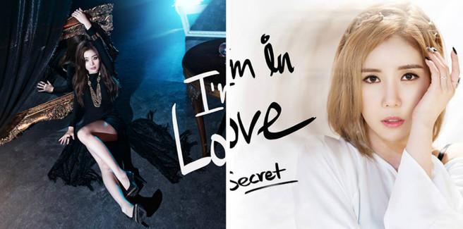 Altre tensioni tra Sunhwa e Hana delle SECRET e la risposta della TS Entertainment e di Hyosung
