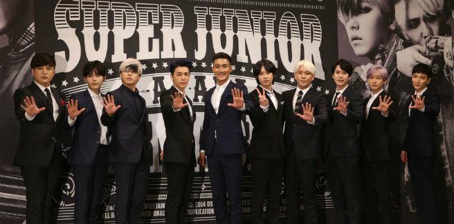 Nuovi indizi sul comeback dei Super Junior