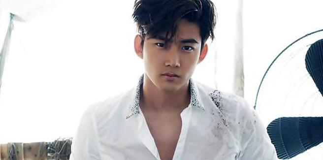 """Taecyeon dei 2PM reciterà nel drama """"Hey Ghost, Let's Fight""""!"""