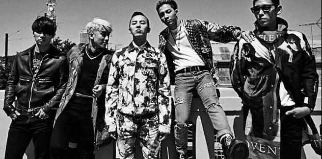 'We Like 2 Party' bannata dalla KBS mentre i BIGBANG conquistando le classifiche