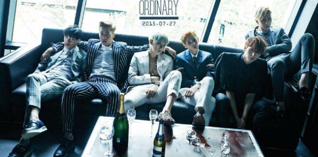 Nuovi dettagli sul comeback dei B2ST