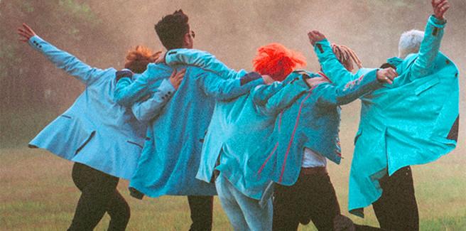 'If You' e 'Sober' dei BIGBANG conquistano iTunes in 16 paesi diversi e un all kill in Corea